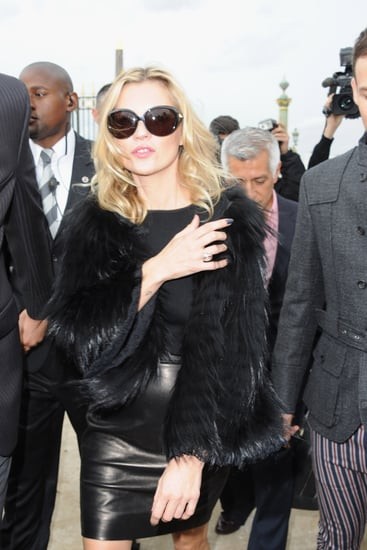 Camp Kate Moss Denies New Rumors of Her Marriage to Jamie Hince