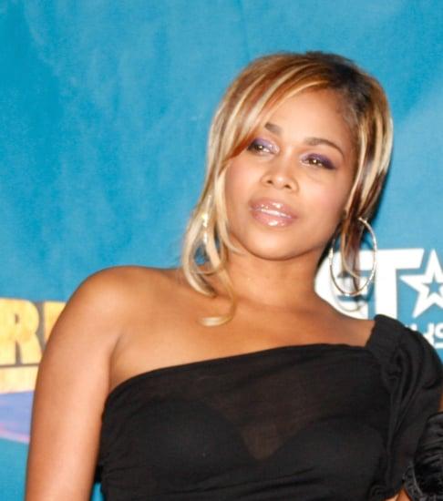 TLC's T-Boz Reveals Secret Battle With Brain Tumor