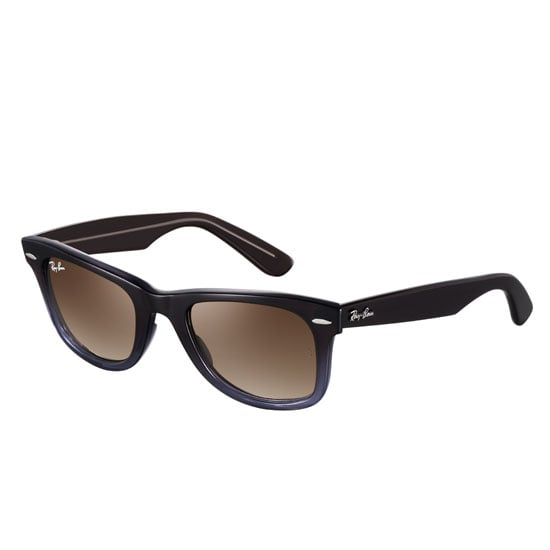 Sunglasses, $289.95, Rayban at Sunglass Hut. Ph: 1800 556 926