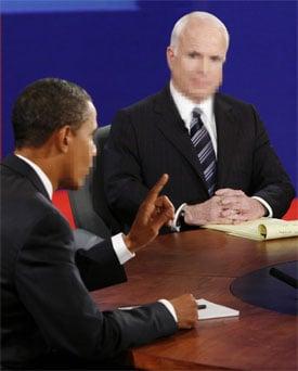 Fact-Checking Last Presidential Debate