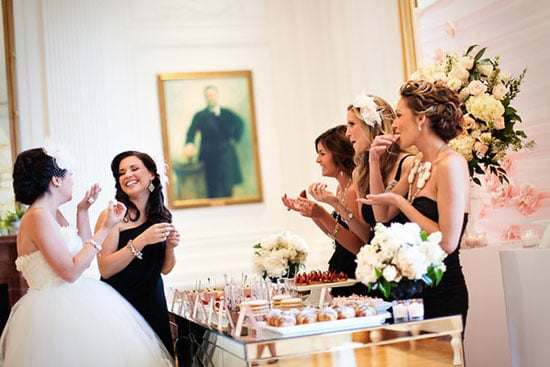 10 Bridal Shower Theme Ideas