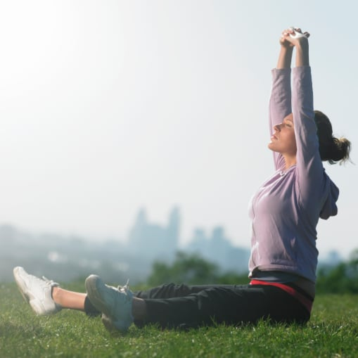 Low-Impact Exercises For Morning Workouts
