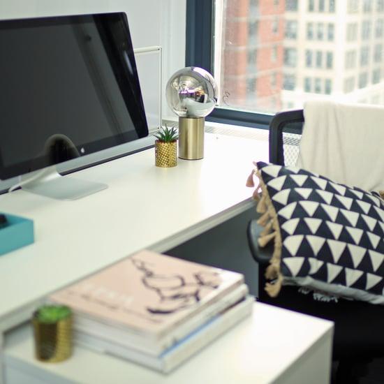 Clean Desk Tips