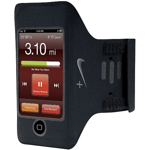 Review of Nike+Armband For iPhone