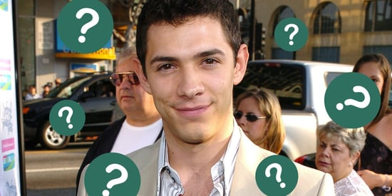 You'll Never Guess What Kostas From 'The Sisterhood Of The Traveling Pants' Is Doing Now