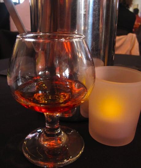 Do You Drink Scotch?