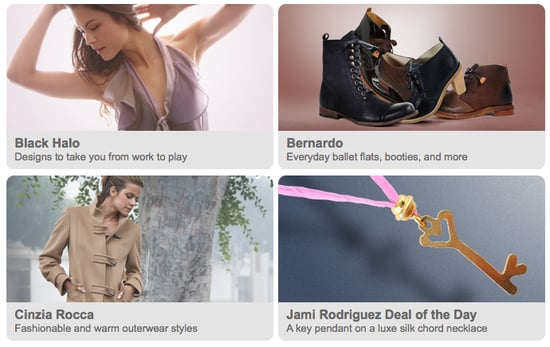 HauteLook Partners With Facebook on In-Stream Shopping
