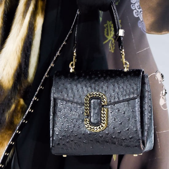 Best Runway Bags at Fashion Week Fall 2016