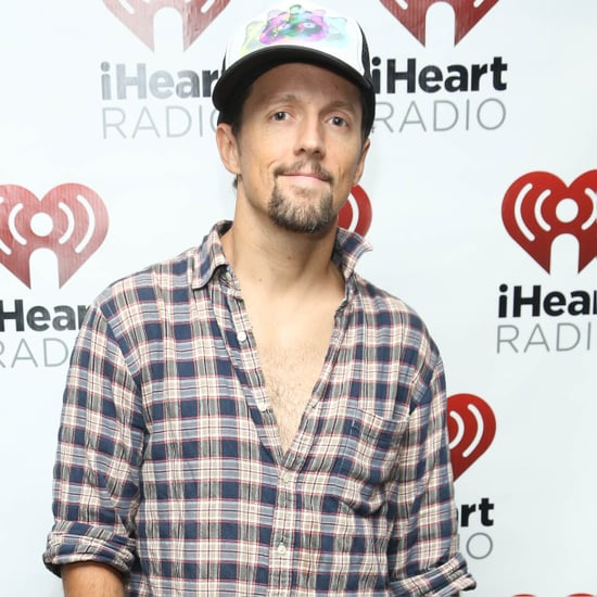 Jason Mraz and Tina Carano Wedding Pictures