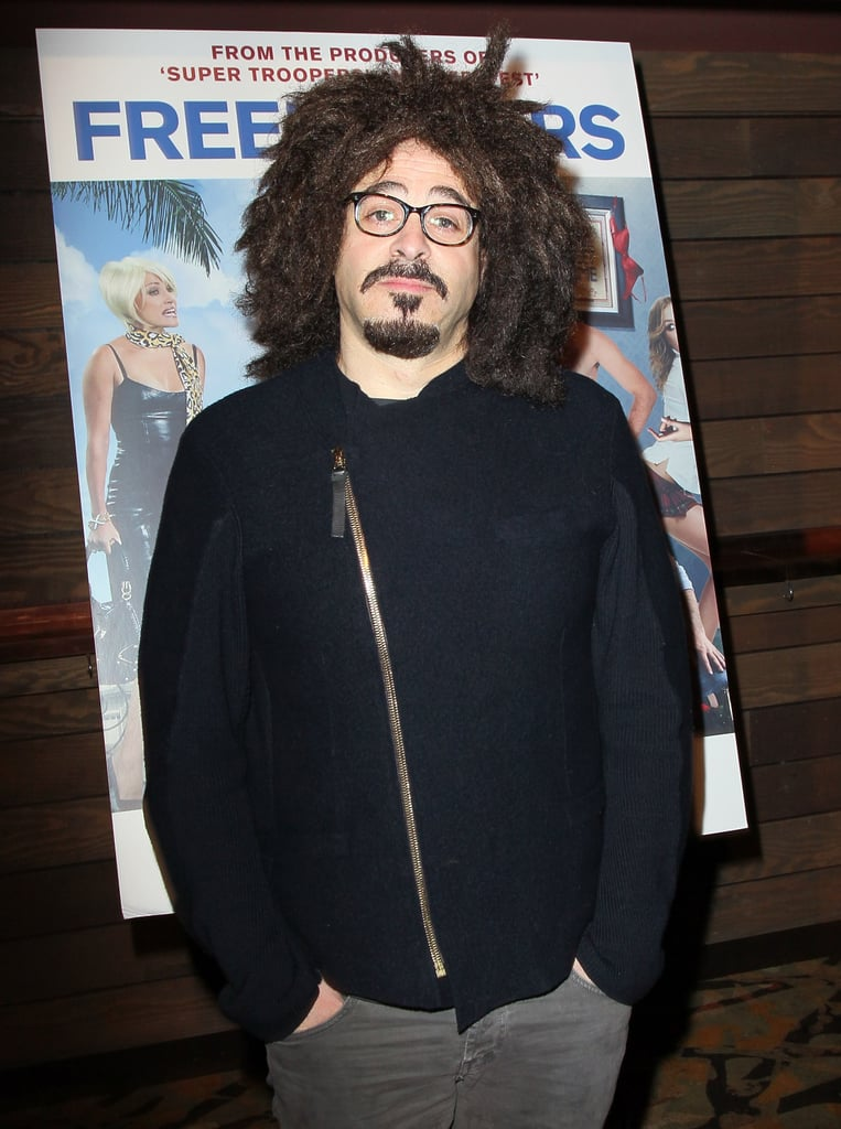 . . . Adam Duritz!