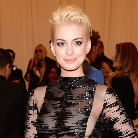 Celebrities Gone Punk at Met Gala 2013 | Photos
