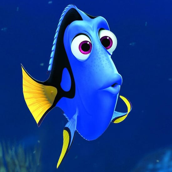 Finding Dory Synopsis