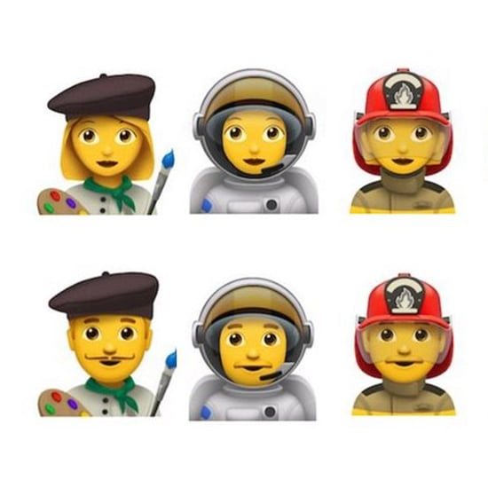 Apple Requests Five New Jobs Emoji