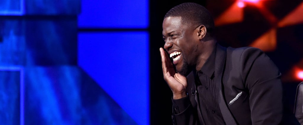 22 Times Kevin Hart Straight-Up Spoke to Your Soul