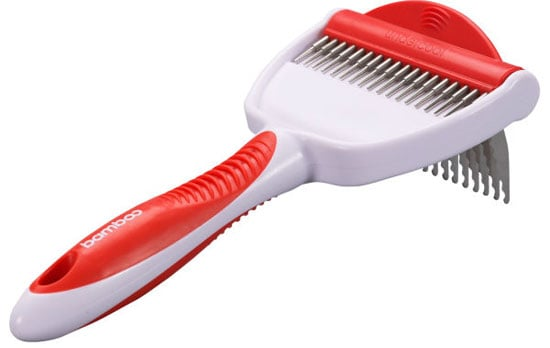 Get the Grooming Goods: Rake Combs