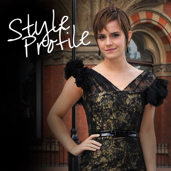 Emma Watson Style Profile: See Her Best Looks 2011-07-12 10:00:25