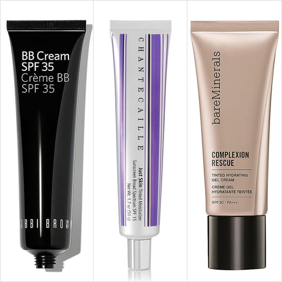 Best BB Creams, Best Tinted Moisturisers