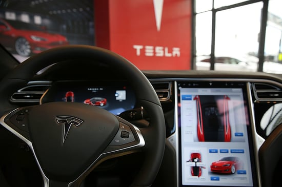 Tesla's Big Problem With Autopilot Feature May Come Down To Its Name