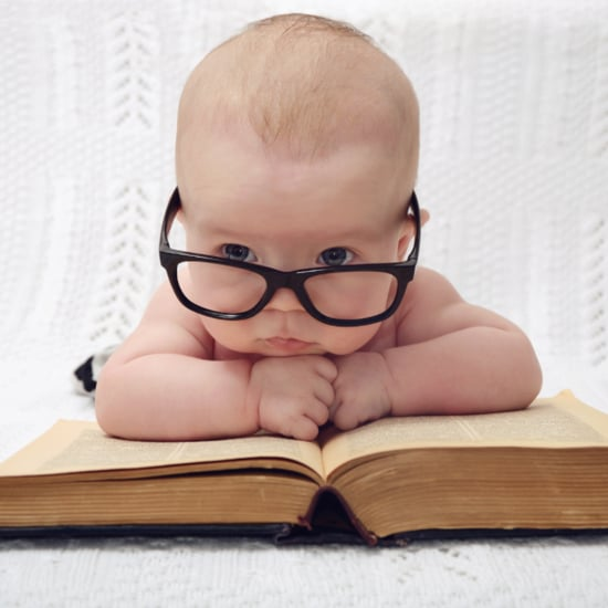 Baby Names From Classic Books
