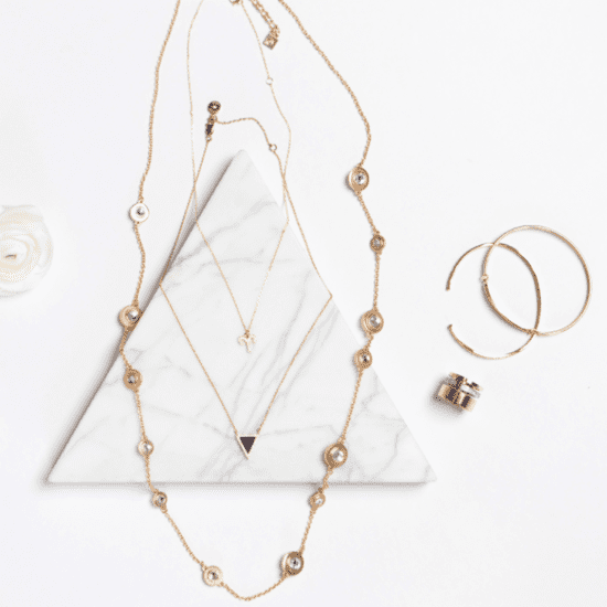 Jewelry For Moms | Latina