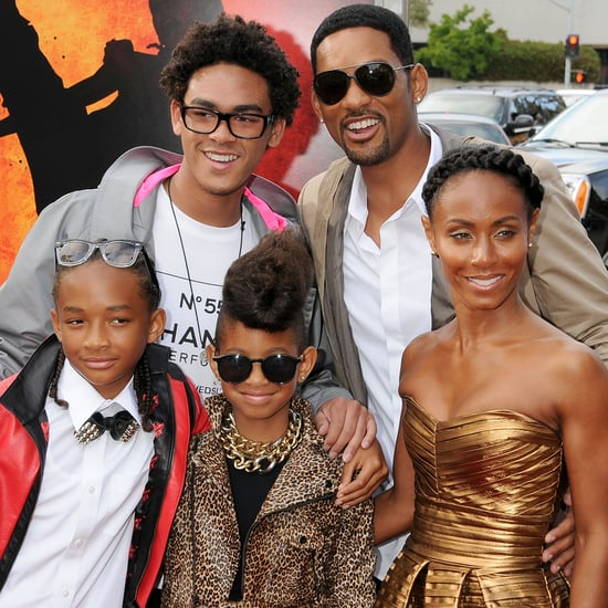 Will Smith and His Family Through the Years | Pictures