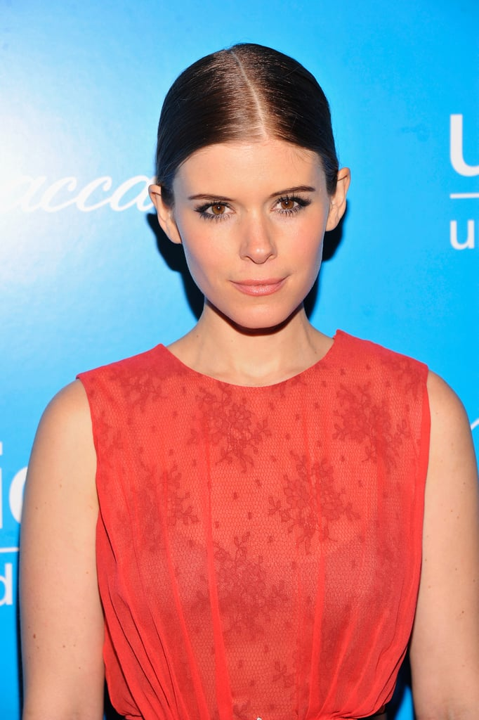 Kate Mara was out in NYC.