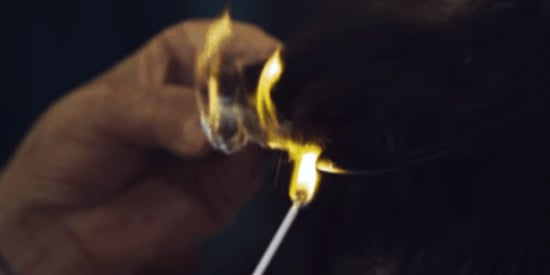 This Last-Of-His-Kind Barber Still Sets Men's Hair On Fire