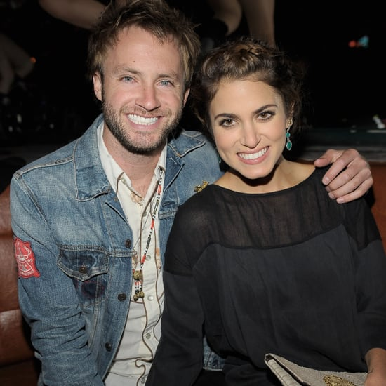Nikki Reed on Wedding to Paul McDonald Interview