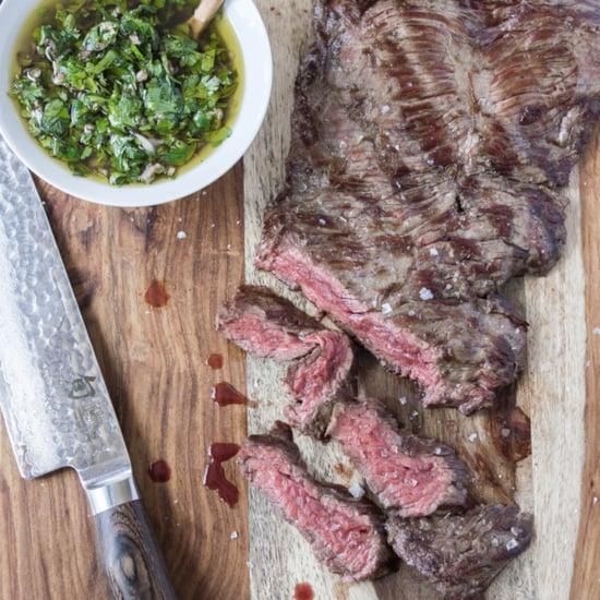 Latin Barbecue Recipes
