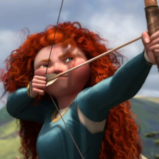 Brave Video Movie Review