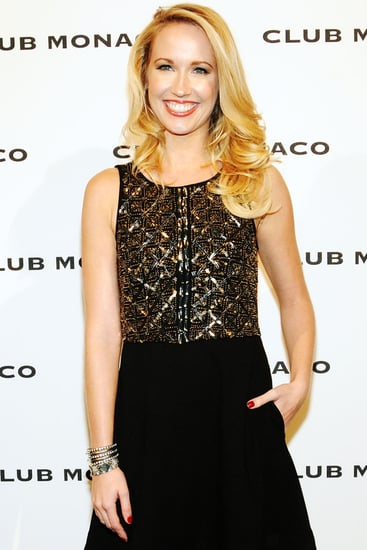 Anna Camp Officially Signs On For Pitch Perfect 2 — See Who Else Is In!