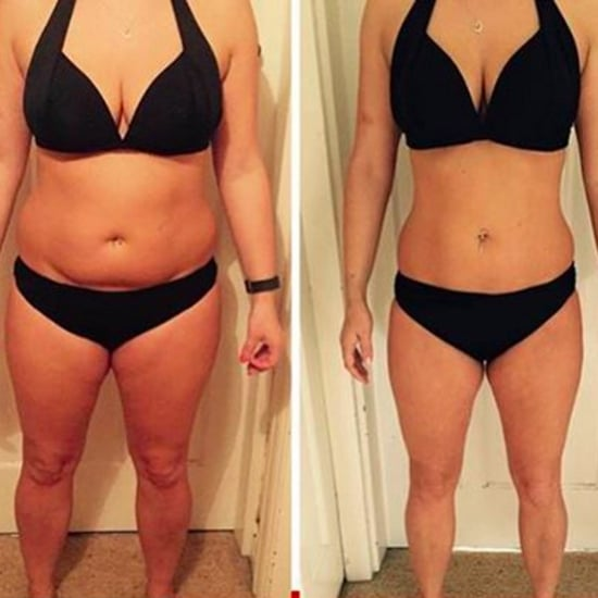 These Body Transformation Photos Will Convince You To Start Strength Training