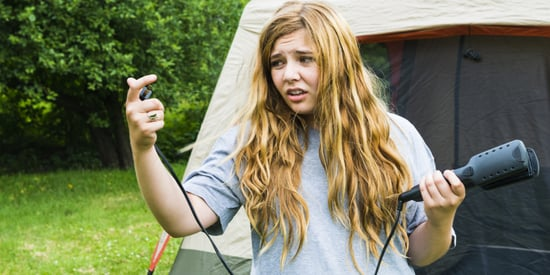 Camping This Summer? Here's How to Take Your Tech