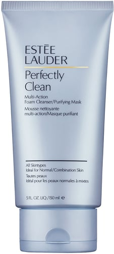 Estee Lauder Perfectly Clean Foam Cleanser & Purifying Mask