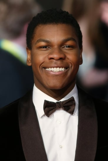 John Boyega to take over lead in Pacific Rim from Charlie Hunnam