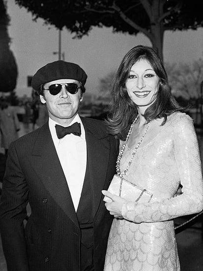 Jack Nicholson Mocked the Idea of Marrying Anjelica Huston