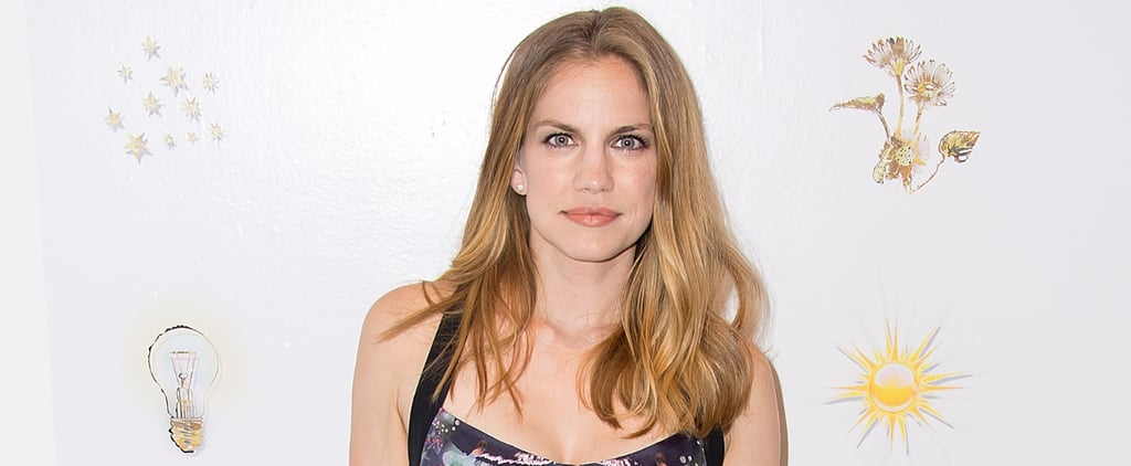 Veep's Anna Chlumsky Welcomes Her Second Child