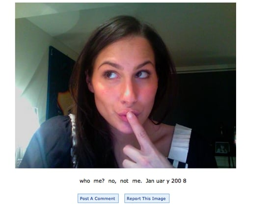 Exclusive! NY Times Copy and Pastes Call Girl MySpace Page