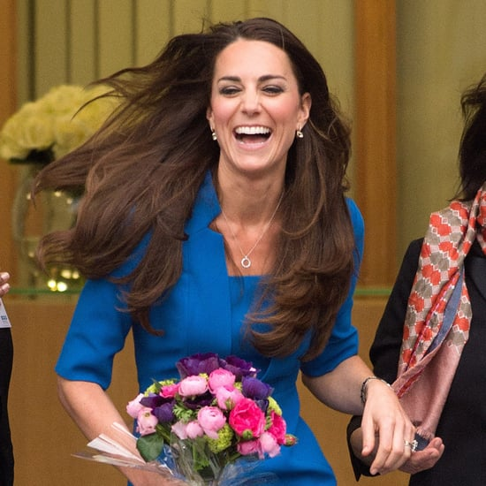 Kate Middleton's Official Appearances | Pictures