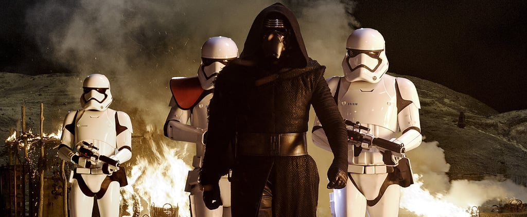 The Teasers For Star Wars: Episode VII — The Force Awakens Keep on Coming!