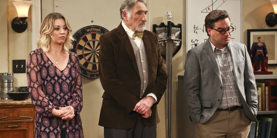 'The Big Bang Theory' Finale Left Us With A Crazy Cliffhanger