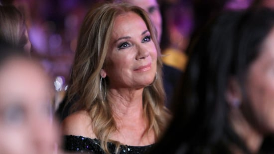 Kathie Lee Gifford Talks Living Alone for the First Time: 'I Keep Expecting Frank to Come in the Door'