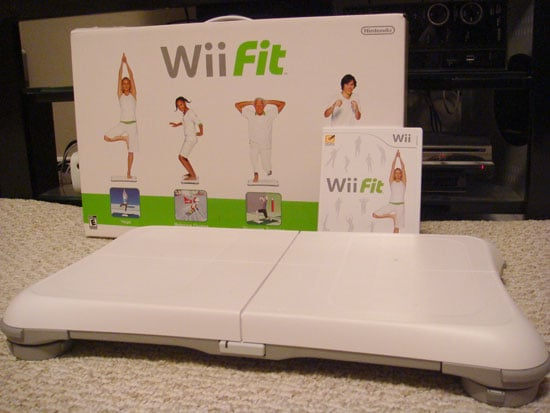 Wii Fit Tips and Tricks 2008-05-23 09:00:40