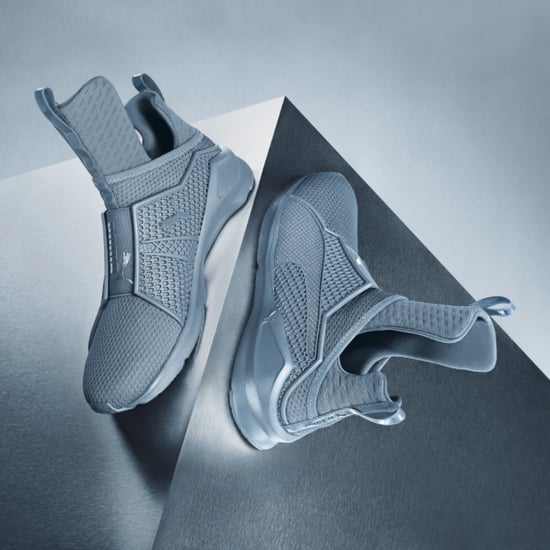 Rihanna and Puma Sneaker Release