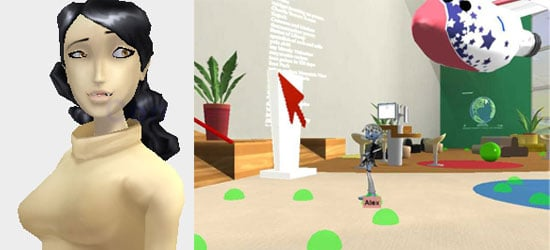 Google Launches Virtual Reality