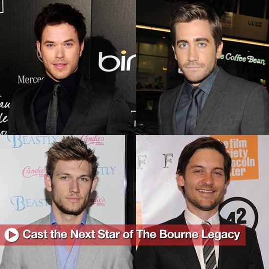 The Bourne Legacy Casting Rumors Include Jake Gyllenhaal and Josh Hartnett as Replacements For Matt Damon