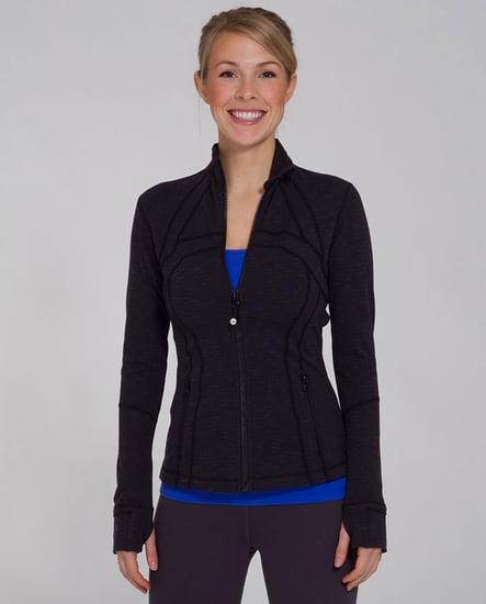Lululemon Athletica Define Jacket ($108)