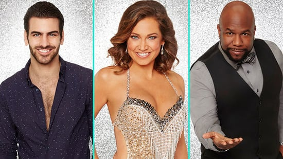 Nyle DiMarco, Ginger Zee and Boyz II Men's Wanya Morris Dominate in 'Dancing With the Stars' Premiere: Who Will Go the Distance?