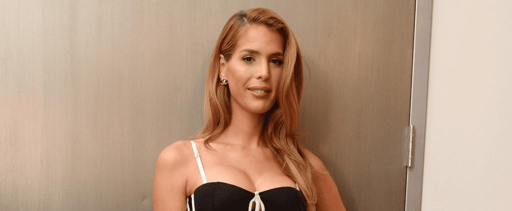 11 Reasons Carmen Carrera Should Be Victoria's Secret's First Transgender Model