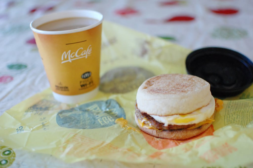 7 Fast-Food Breakfasts That Are Actually Good For You